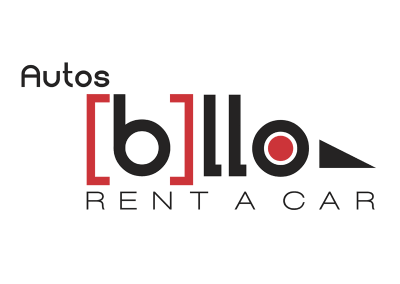 Diseño de logotipo Autos Bello
